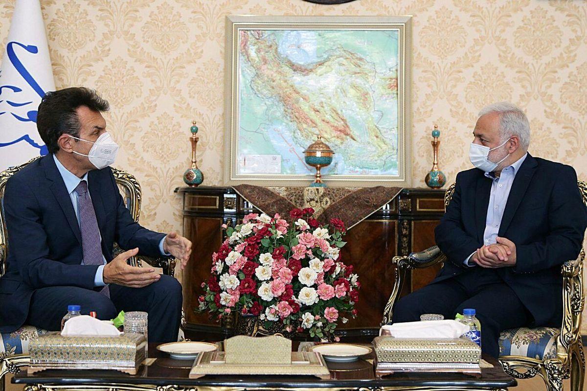 سطح مناسبات اقتصادی ایران و ایتالیا با ظرفیتهای موجود متناسب نیست