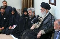 شهید حججی معجزه جاری انقلاب اسلامی است