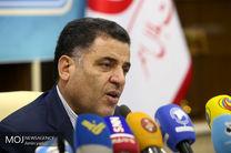 تکذیب خبر بازداشت رییس جمعیت هلال احمر
