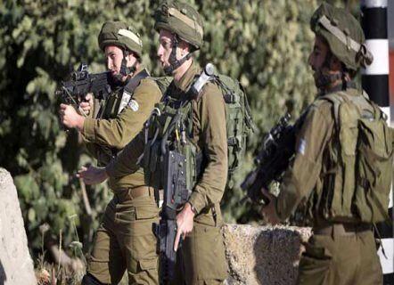 آماده باش ارتش رژیم صهیونیستی در مرز لبنان و سوریه