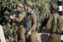 رژیم صهیونیستی گذرگاه تجاری در مرز با نوار غزه را بست