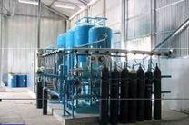 نصب 7 دستگاه اکسیژن ساز جدید در مراکز درمانی مازندران