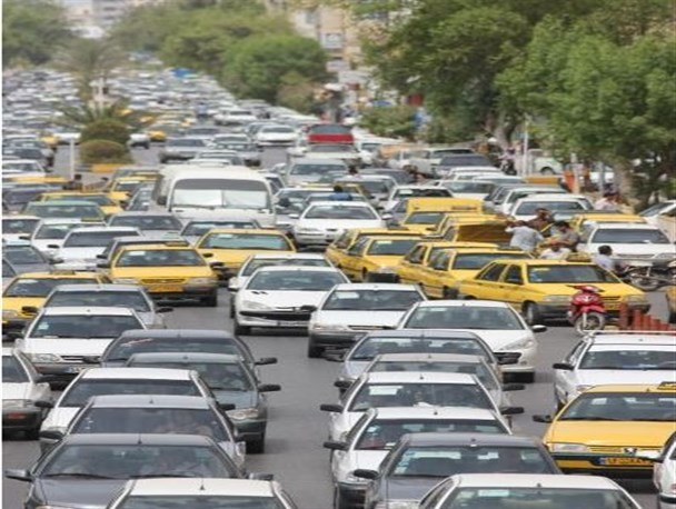 لزوم ساماندهی سریعتر سرویس مدارس جهت تسهیل در عبور و مرور شهروندان