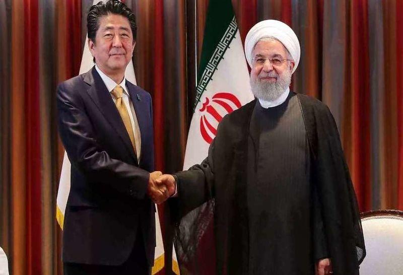 ژاپن به ادامه خرید نفت از ایران علاقمند است
