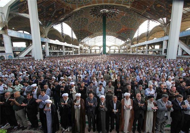 نماز عید قربان در مصلای امام خمینی (ره) اصفهان برگزار میشود