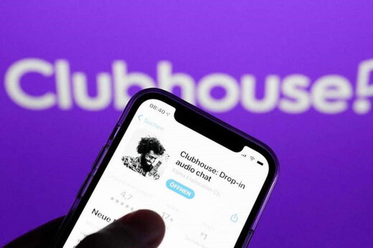 """صدور حکم قضائی برای فیلتر """"کلاب هاوس"""" تکذیب شد"""