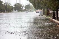 رگبار باران در بیشتر مناطق کشور طی دو روز آینده