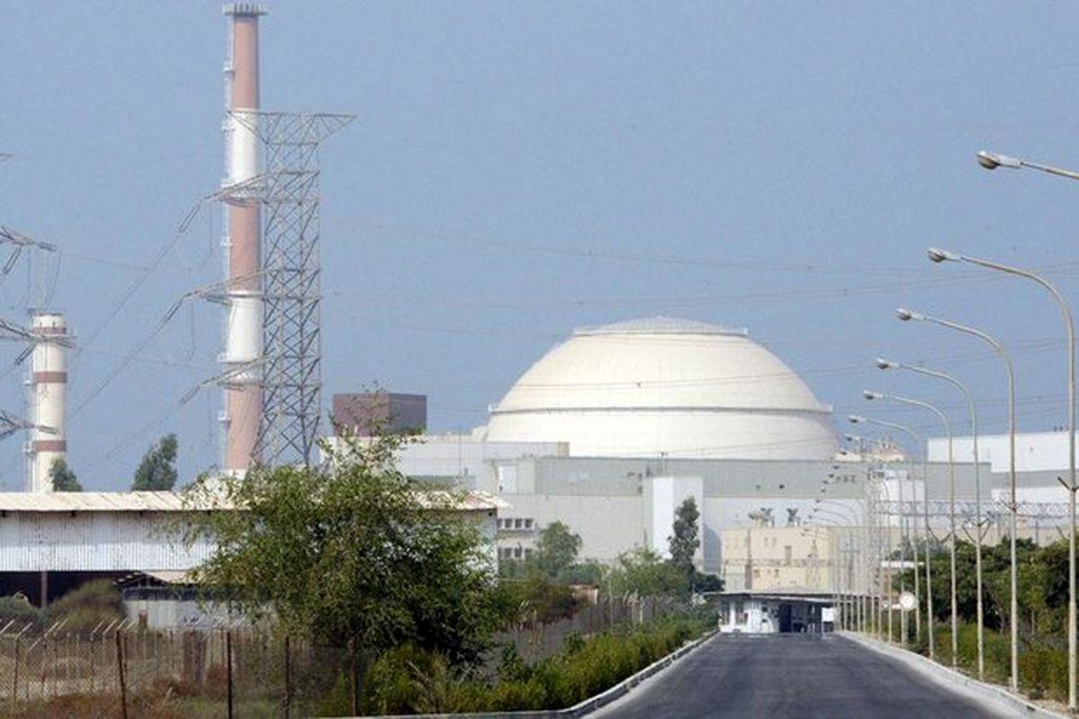 وضعیت تمامی تاسیسات، تجهیزات و ساختمانهای نیروگاه اتمی بوشهر در صحت کامل است