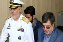 پیگیری استاندار هرمزگان برای تسریع در راه اندازی بیمارستان سیدالشهدا بندرعباس
