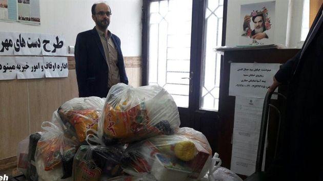 طرح ضیافت و دستهای مهربانی در استان گلستان اجرا میشود