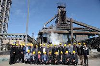تاسیس ذوب آهن اصفهان به عنوان یک صنعت ملی در شهرستان لنجان، انصافا ثمرات مؤثری داشته است