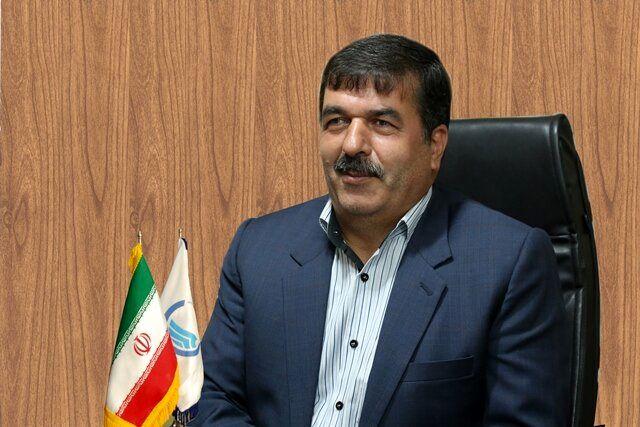 اجرای سیستم تله متری درتاسیسات آبرسانی  35 شهر استان اصفهان در سال 99
