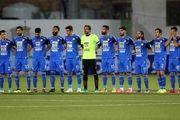 ترکیب احتمالی استقلال مقابل سپاهان اصفهان در جام حذفی مشخص شد