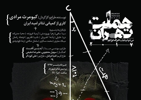 کابوسهای السینور در تهران