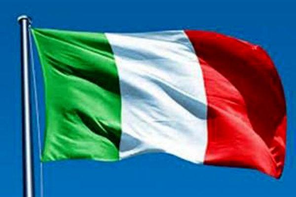 رشد اقتصاد ایتالیا در سال گذشته منفی شده است