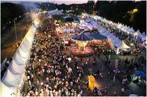 دورتموند، میزبان بزرگترین جشن رمضان در اروپا