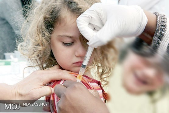 لزوم واکسینه کردن فرزندان در مقابل آسیبها