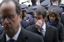 نشست دولت فرانسه با نمایندگان کارگری بی نتیجه بود