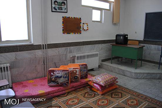 آغاز اسکان موقت تابستانی فرهنگیان از سه شنبه