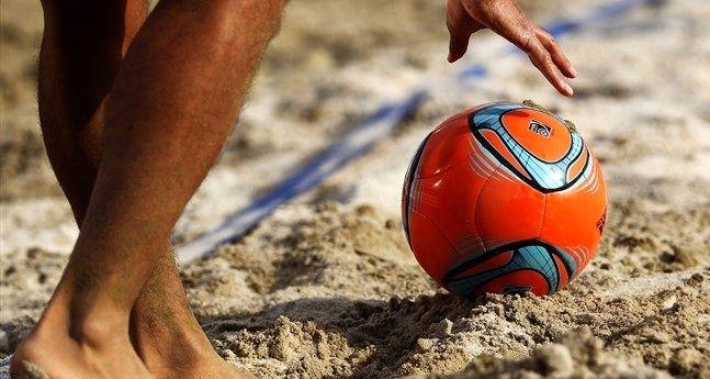 ناکامی شهرداری بندرعباس در مسابقات فوتبال ساحلى امیدهاى کشور