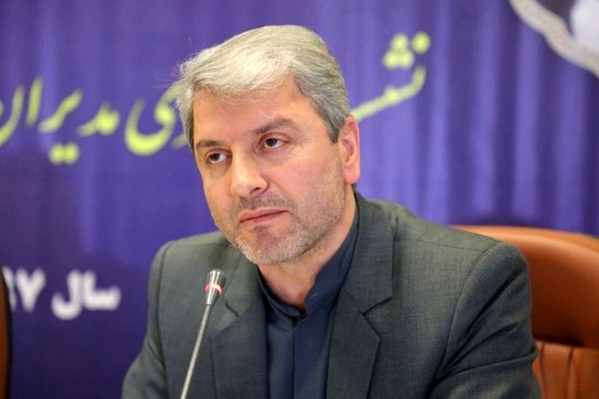 افتتاح ۲۳ طرح آب و فاضلاب در مازندران