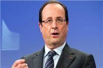 مخالفت «اولاند» با آغاز گفتوگوها درباره روابط اتحادیه اروپا و انگلیس پس از «برگزیت»