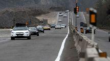 آخرین وضعیت جوی و ترافیکی جاده های کشور در ۲ اردیبهشت ۱۴۰۰