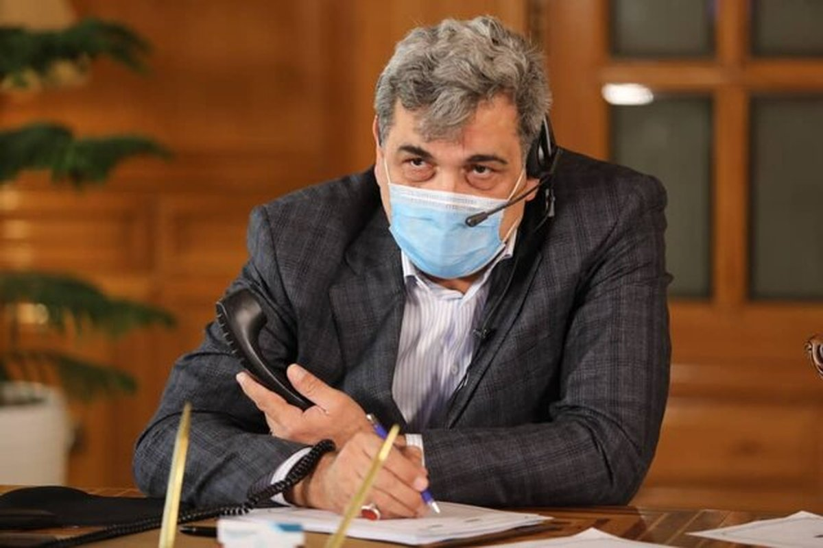 مصرف مازوت در کارخانه ها، آلایندگی در تهران را افزایش داده است