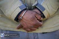 اعتراف سارقان سیم و کابل برق به 64 فقره سرقت در قم