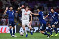 نتیجه بازی ایران و ژاپن/ پایان تلخ رویای شیرین