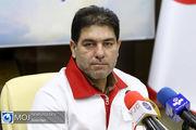 کمک ۱۰ میلیون فرانکی به جمعیت هلال احمر ایران جهت مقابله با بیماری کرونا