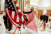 عربستان سعودی از نظامیان آمریکایی میزبانی خواهد کرد