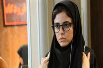 «دختر» ایرانی چشم روسها را گرفت