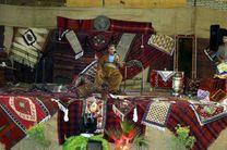 دومین جشنواره منطقهای هوره و سیاچهمانه در کامیاران برگزار شد