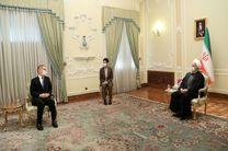 ایران همواره از توسعه روابط اقتصادی و علمی با ژاپن استقبال می کند