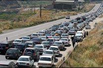 عبور بیش از 9 میلیون دستگاه خودرو از جاده های استان اصفهان