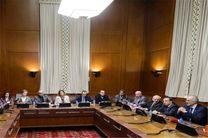 پنجمین دور مذاکرات ژنو درباره سوریه امروز آغاز میشود