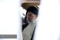 آیت الله رییسی سرزده از ستاد فرماندهی عملیات مدیریت بیماری کرونا بازدید کرد