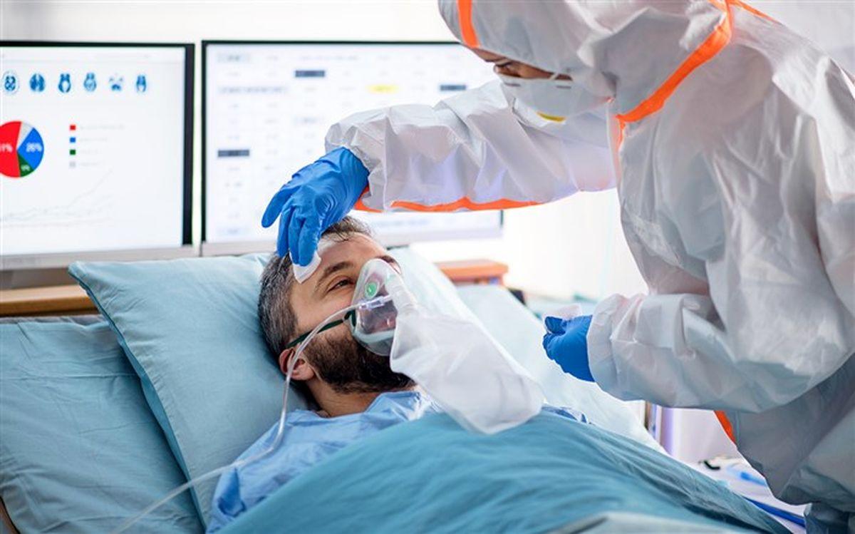 ۹۰ بیمار جدید کرونایی در اردبیل بستری شده اند