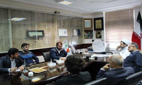اختتامیه جشنواره ملی خوشنویسی وقف چشمه همیشه جاری برگزار می شود