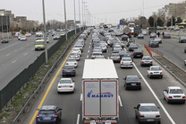 آخرین وضعیت جوی و ترافیکی راههای کشور در نوزدهم آبان ماه