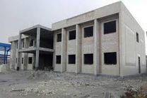 مدرسه خیری در فهرج ساخته می شود
