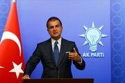 ترکیه به دنبال کنترل منطقه امنِ شمال سوریه است