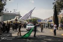 امسال 612 هیئت مذهبی در کردستان برنامه های محرم را اجرا میکنند