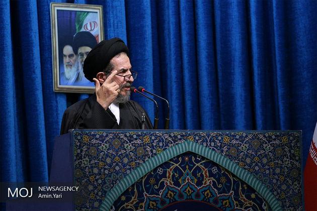 اولین نماز جمعه 97 تهران به امامت ابوترابیفرد برگزار میشود