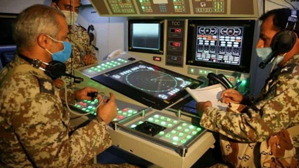 نیروی انسانی در نیروی هوایی دارای قدرت تصمیمگیری در لحظه است