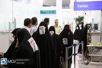 عملیات انتقال حجاج ایرانی به مدینه امشب به پایان می رسد