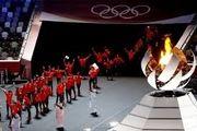 پایان ماجراجویی پارالمپیکی ها در توکیو