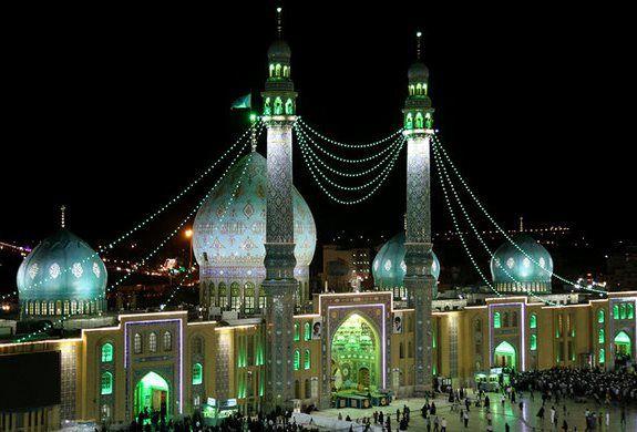 اعزام بیش از 100 دستگاه اتوبوس از اصفهان به مسجد جمکران
