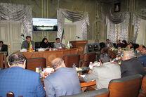 طرح پیوستن رشت به شهرهای تالابی مورد تصویب قرار گرفت